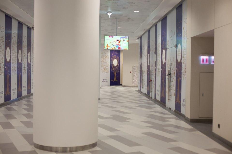 Открытие Центрального детского магазина наЛубянке. Изображение № 27.