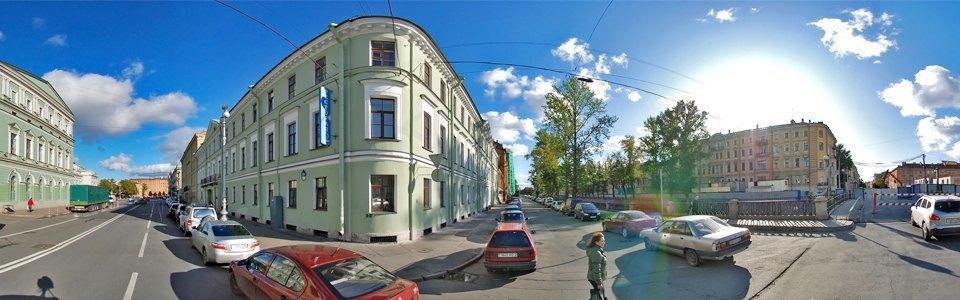 Завершение строительства новой сцены Мариинского театра 2009 год. Изображение № 7.