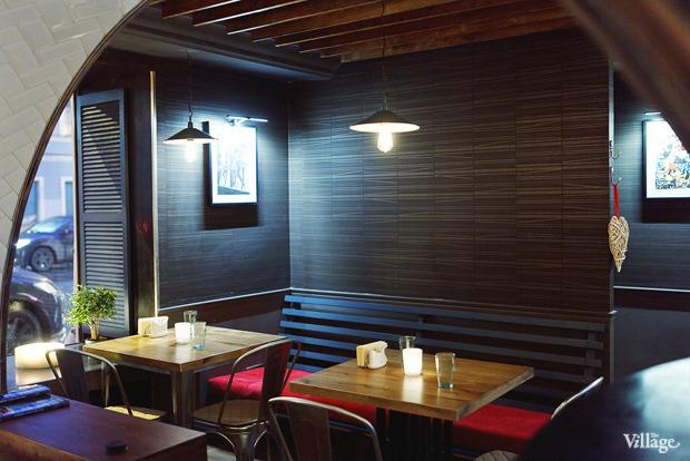 Новое место (Петербург): Ресторан-бар «Путанеска». Изображение № 10.