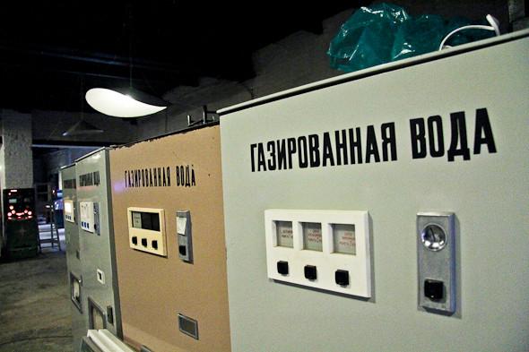 Музей советских игровых автоматов открылся на новом месте. Изображение № 19.