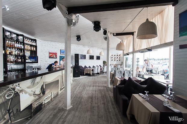 У моря погоды: Рестораны и бары на Крестовском. Изображение № 31.
