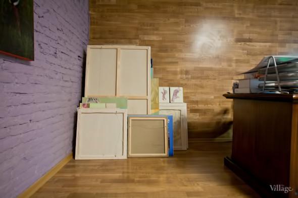 Офис недели: Rizzordi Art Foundation (Петербург). Изображение № 5.