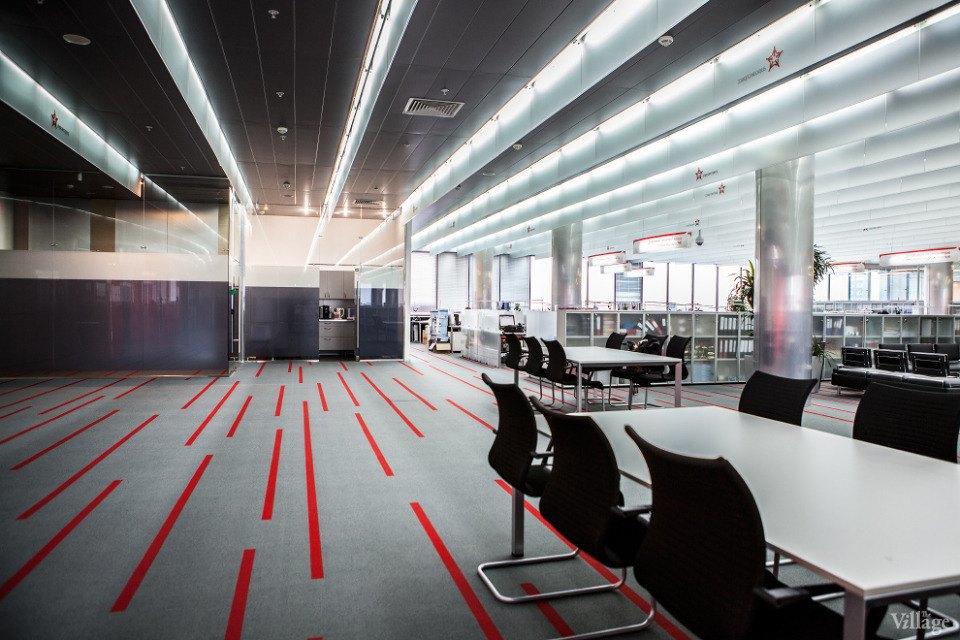 Офис недели (Москва): «Аэроэкспресс». Изображение № 9.