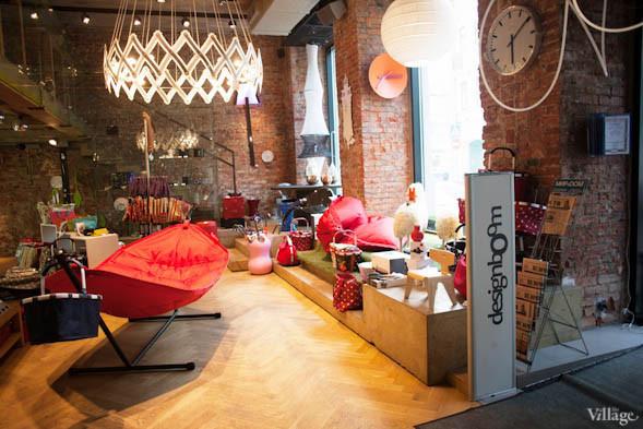 Гид The Village: 9 дизайнерских мебельных магазинов в Москве. Изображение № 119.