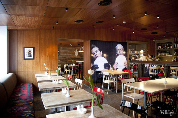 Новое место: ресторан Kitchen. Изображение № 9.
