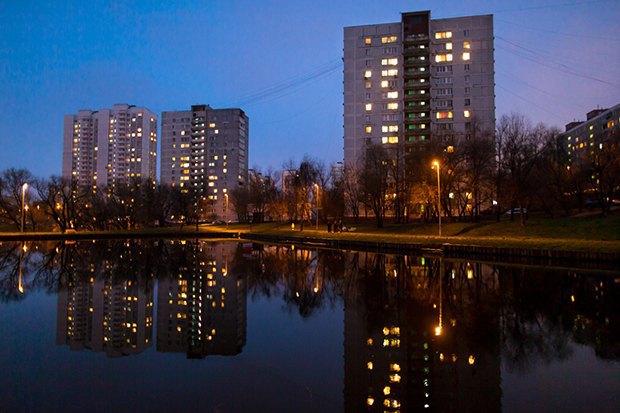 «Беляево навсегда»: Чем уникальны спальные районы Москвы. Изображение № 1.