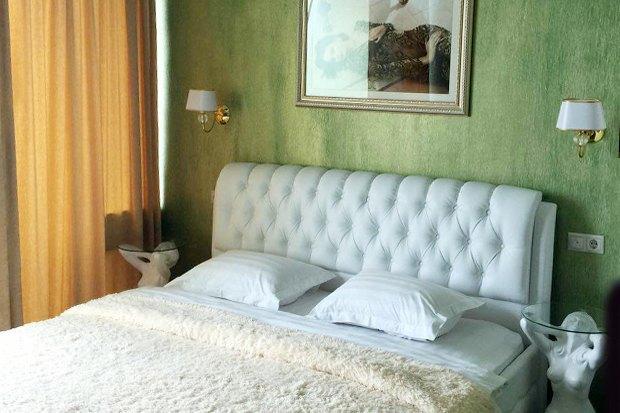 Ночь в отеле: Редакция The Village ищет лучшую гостиницу Москвы. Изображение № 19.