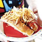 Полевая кухня: Уличная еда на примере Пикника «Афиши». Изображение № 28.