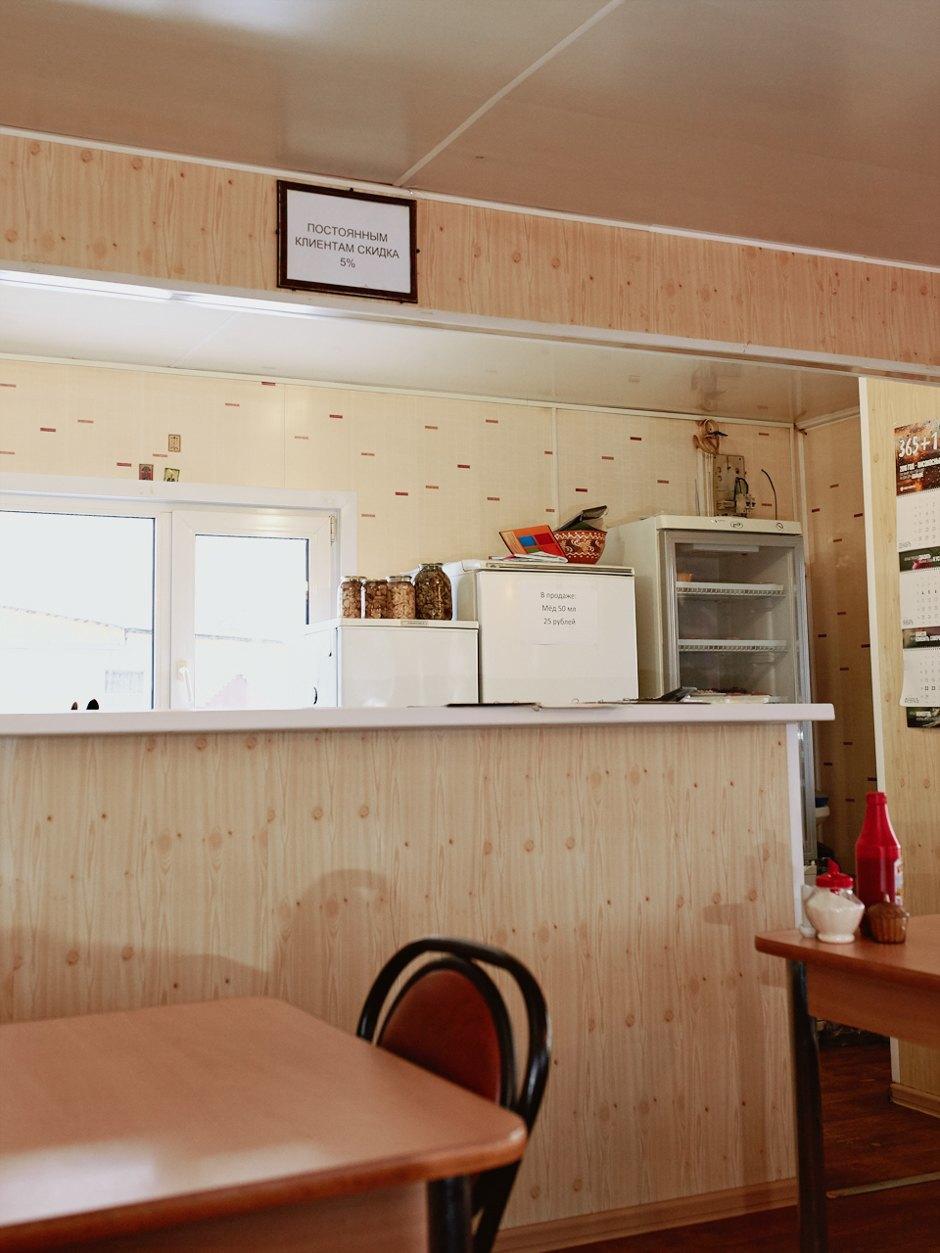 Как вмордовском лесу  живёт кулинарная  столица России. Изображение № 26.