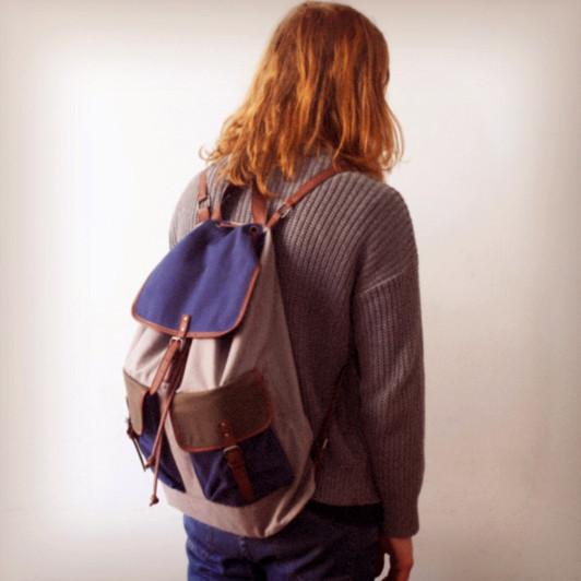 Вещи недели: 11 рюкзаков из новых коллекций. Изображение № 17.