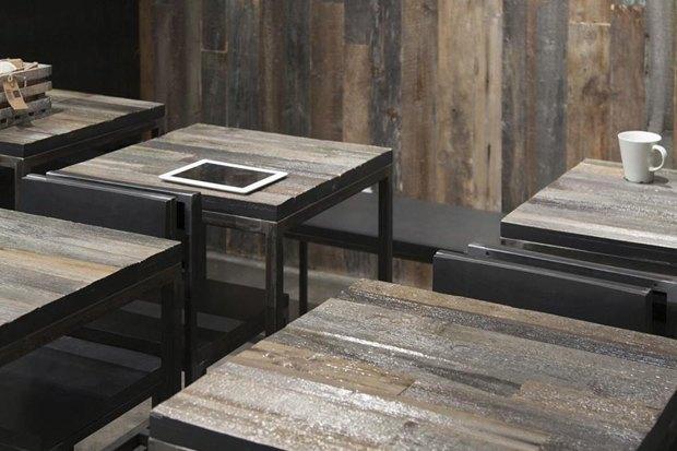 Cделано из дерева: 7 российских мебельных мастерских. Изображение № 46.