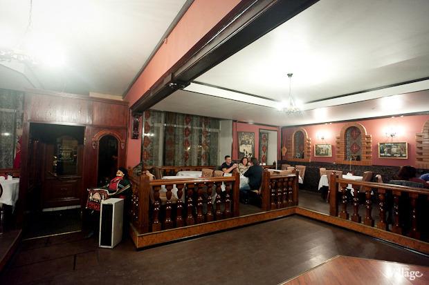 Все свои: Грузинское кафе «Сакартвело». Изображение № 8.