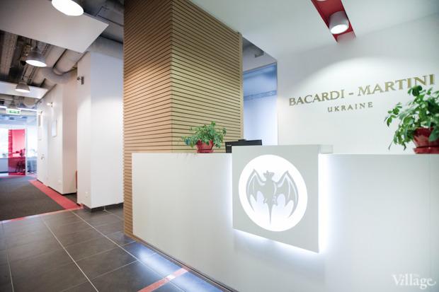 Офис недели (Киев): Bacardi-Martini Ukraine. Изображение № 2.