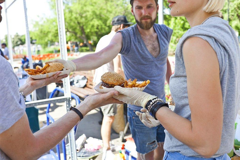 «Место 2.0»: Почему акселератор для торговцев уличной едой меняет концепцию. Изображение № 9.