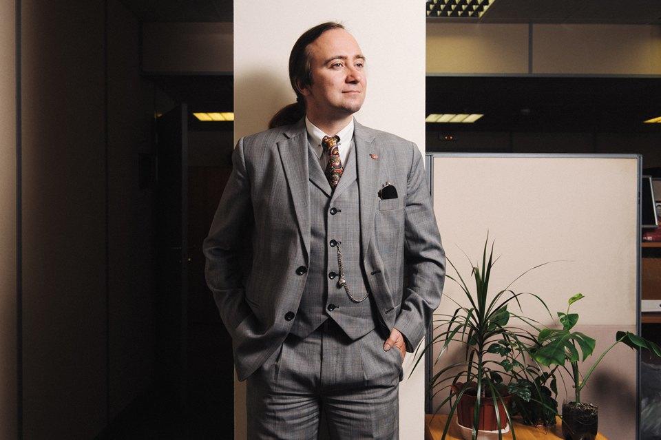 Хакер Алексей Смирнов— отом, кто взламывает аккаунты простых людей икак этого избежать. Изображение № 1.