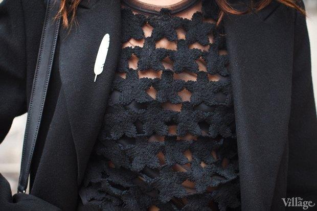Внешний вид (Москва): Анна Сенина, редактор моды . Изображение № 5.