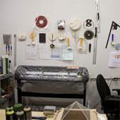 6 офисов архитектурных бюро: NB Studio, Za Bor, Speech, Wowhaus, «Один к одному», «Студия 44». Изображение № 28.