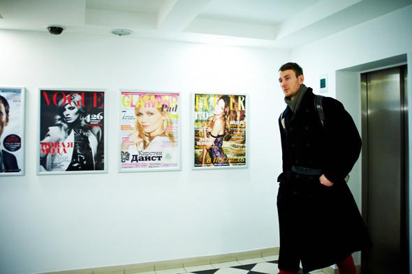 Издательский дом Condé Nast. Изображение № 22.