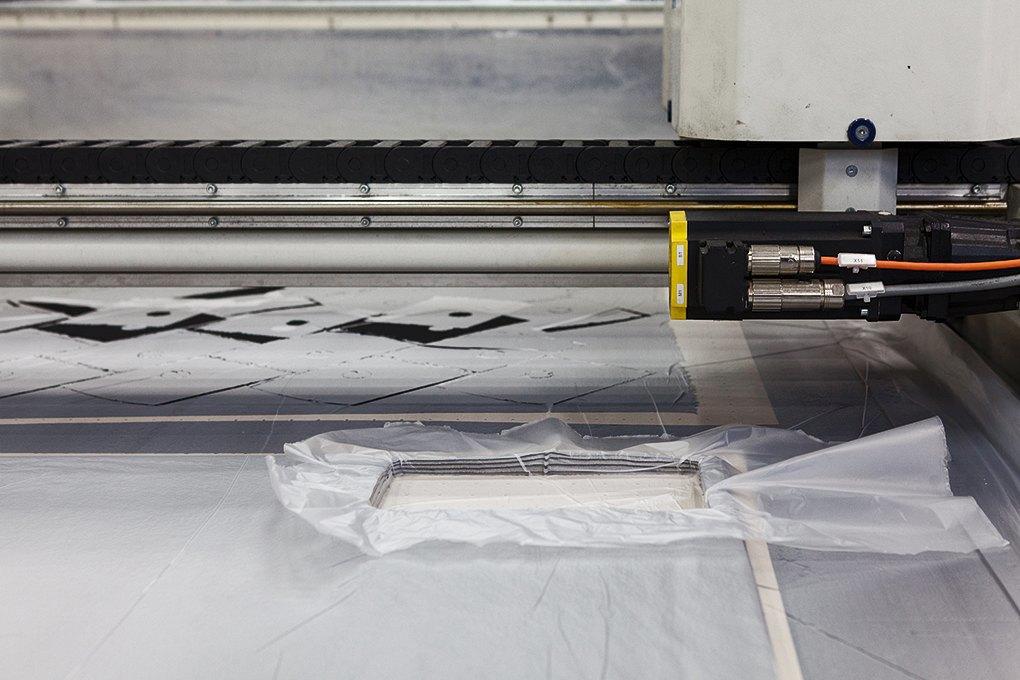 Производственный процесс: Как делают комплектующие для иномарок. Изображение № 4.