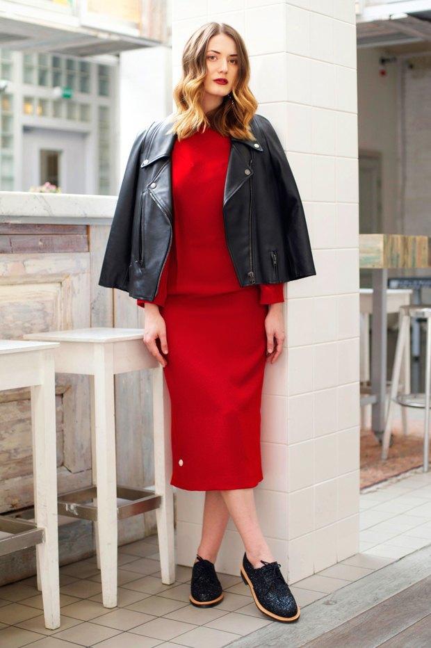 Внешний вид (Москва): Саша Вайдер, дизайнер одежды. Изображение № 10.