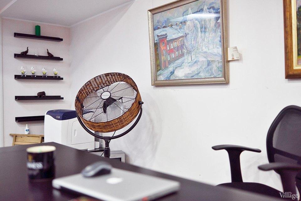 Офис недели (Петербург): BlackBird Agency. Изображение № 8.