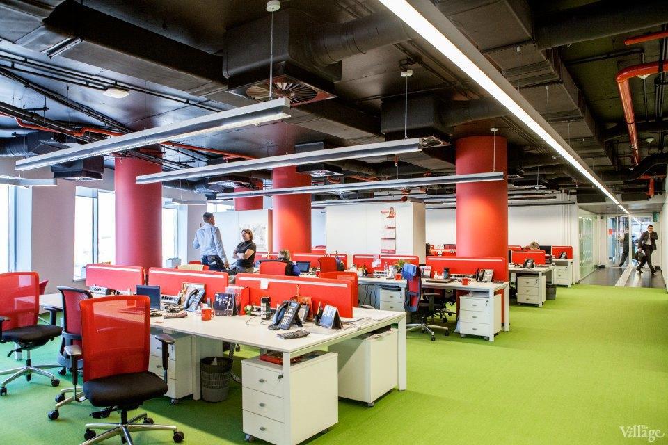 Офис недели (Москва): «Центр финансовых технологий». Изображение № 9.