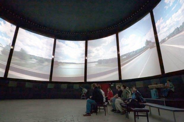 Репертуар «Кинопанорамы» на ВВЦ обновят впервые за 20 лет. Изображение № 2.