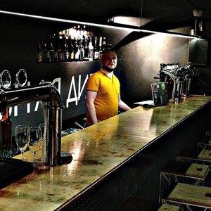 11 баров с крафтовым пивом . Изображение № 2.