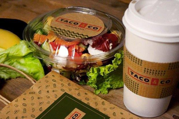 «Хачапури» в «Аптекарском огороде», кафе мексиканской кухни Taco & Co и доставка еды натрибуны . Изображение № 2.