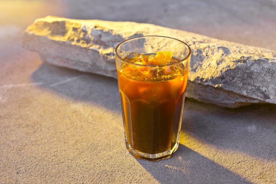 Холодный кофе: 7напитков снеобычными ингредиентами. Изображение № 14.