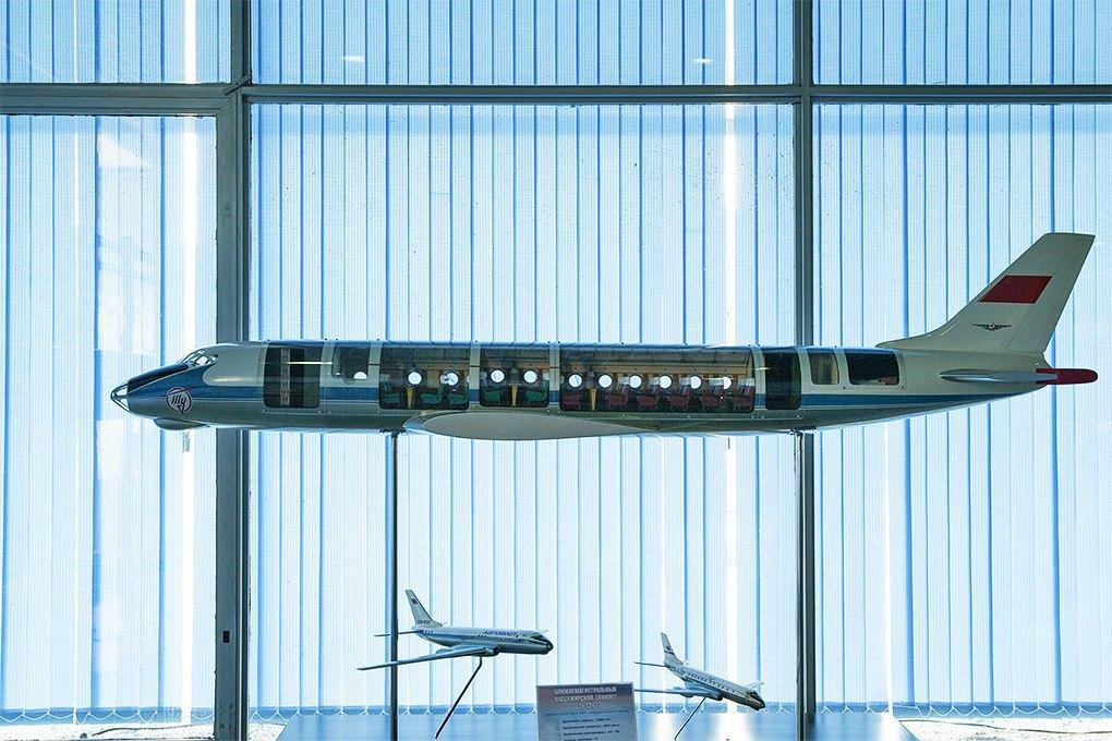 Производственный процесс: Какконструируют самолёты. Изображение № 7.