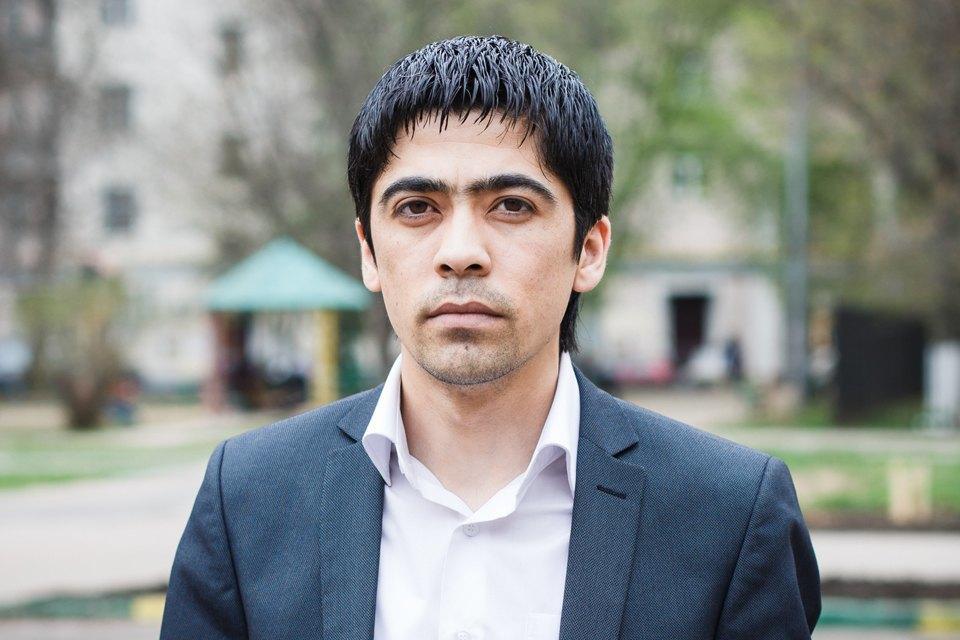 знакомства с киргизами в москве