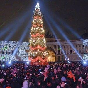 Гид по новогодней ночи: 30вечеринок в Петербурге. Изображение № 31.