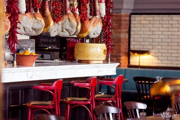 Новое место: Ресторан Jamie's Italian. Изображение № 16.