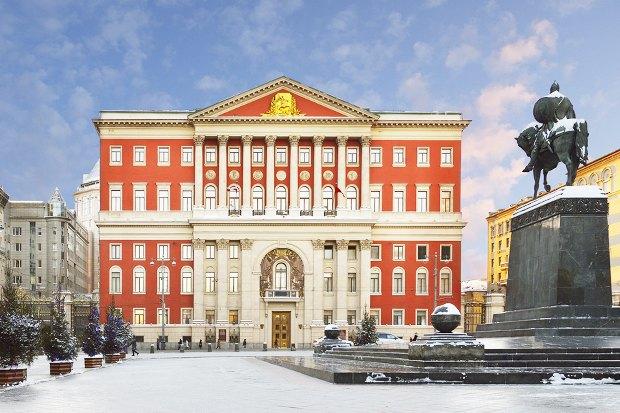 Чего хочет Москва: 6городских лавочек. Изображение № 23.