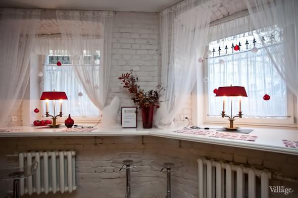 Офис недели (Петербург). Изображение № 36.