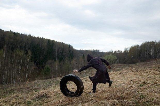 Что смотреть на Шестой Московской биеннале . Изображение № 2.