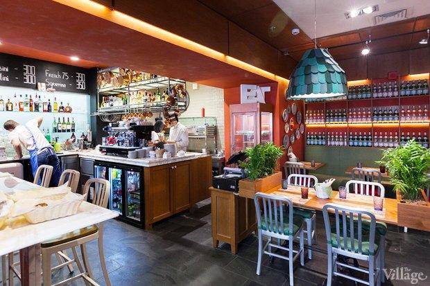 Новое место: Ресторан Italy Bottega. Изображение № 7.