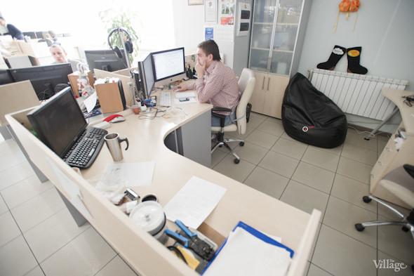 Офис недели (Киев): Tochka.net. Изображение № 17.
