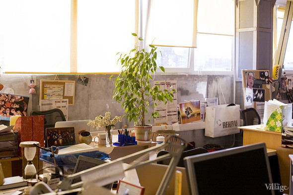 Офис недели: The Creative Factory. Изображение № 30.