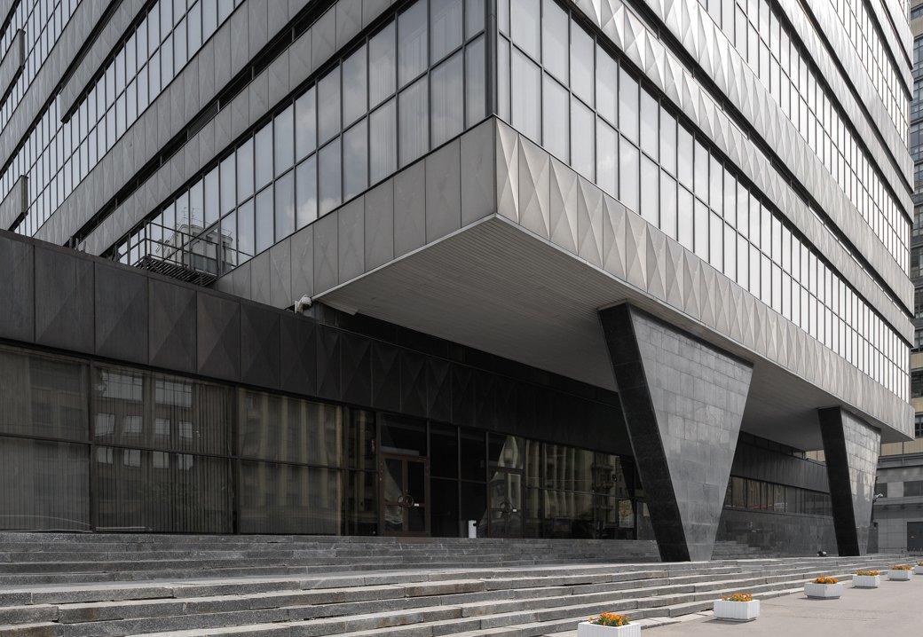 Юрий Пальмин — о том, почему важны утопии архитектора Леонида Павлова. Изображение № 5.