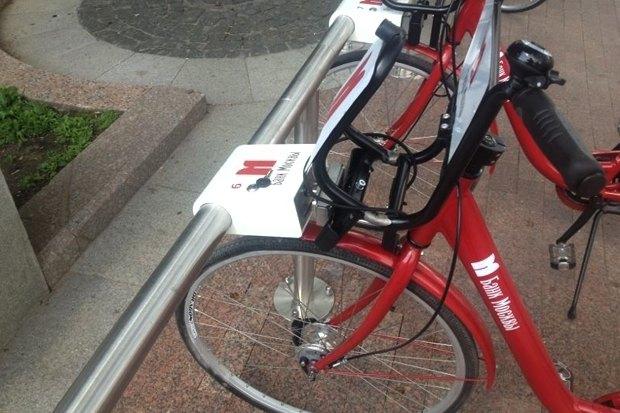Цифра дня: Похитители велосипедов. Изображение № 2.