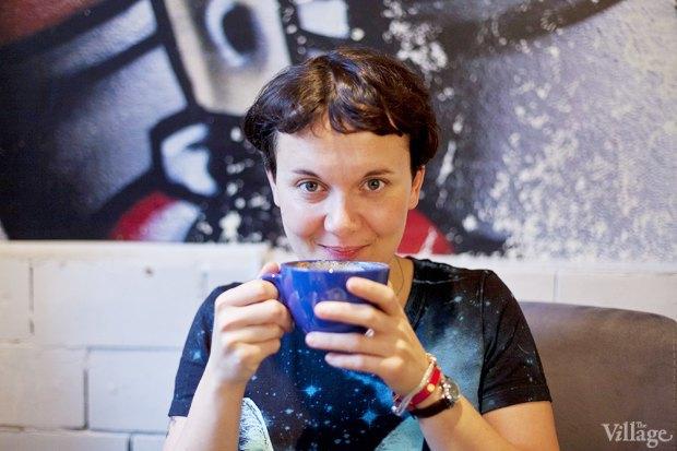 Екатерина Скоробогатова о кафе ILoveCake. Изображение № 12.