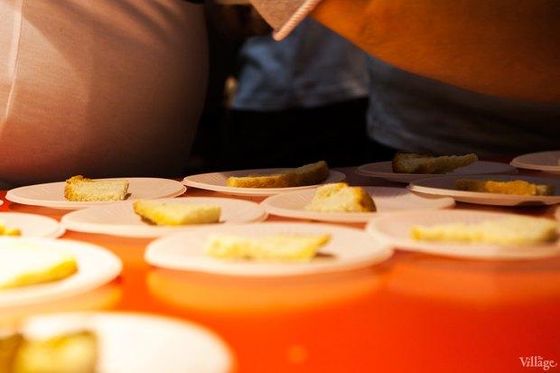 Шефы Omnivore: Гита Ситон оканадской кухне иресторанах вМонреале. Изображение № 4.