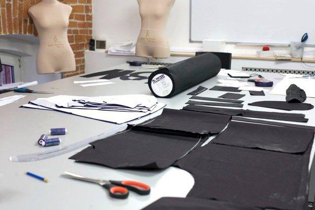5курсов, где учат шить, кроить иконструировать. Изображение № 4.