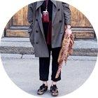 Внешний вид (Петербург): Анна Константинова, оформитель витрин. Изображение № 13.