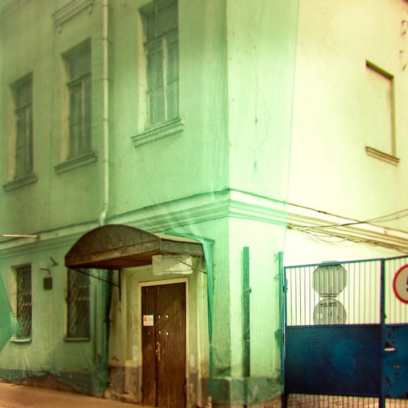 В зоне риска: Флигель усадьбы Салтыковой. Изображение № 12.