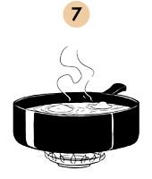 Рецепты шефов: Кнели из щуки. Изображение № 12.