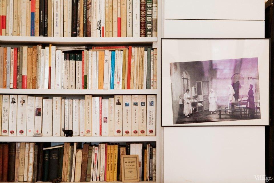 Квартиры мира (Париж): Дом в районе Монтрёй. Изображение № 17.