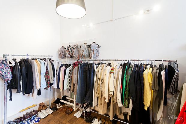 Гид по секонд-хендам и винтажным магазинам: 11 мест в Петербурге. Изображение № 25.